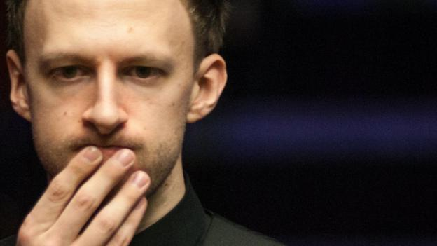 Masters 2019: Judd Trump & Kyren Wilson's growing rivalry takes centre stage thumbnail