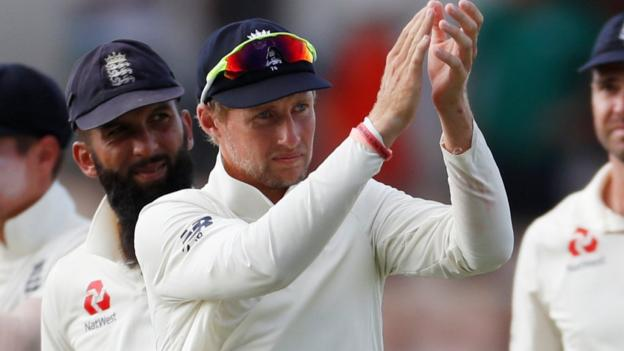 England in West Indies: Joe Root's men must learn before Ashes thumbnail
