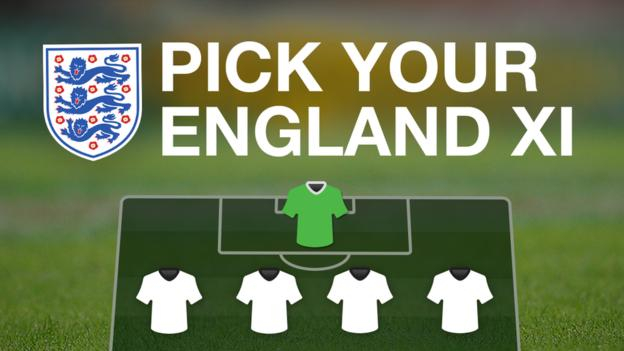 89595838 pickyourenglandstartingxi - England World Cup squad named: Resolve your team for Russia 2018