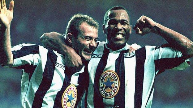 Match of Their Day: Alan Shearer picks his classic Premier League games