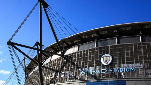 Man City to study ban attraction verdict - the whole lot you want to know thumbnail