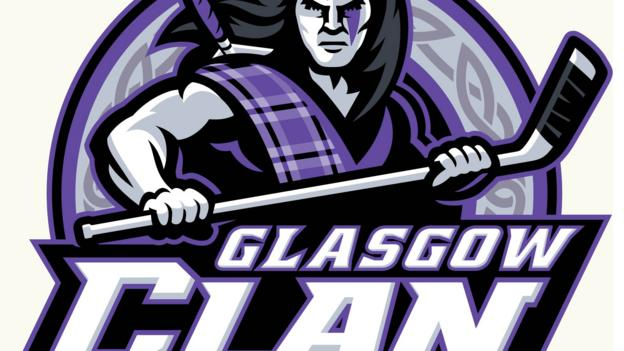 braehead become glasgow clan ahead of elite league season bbc sport