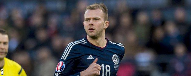 Middlesbrough are reportedly set to offer Blackburn £12m for Jordan Rhodes