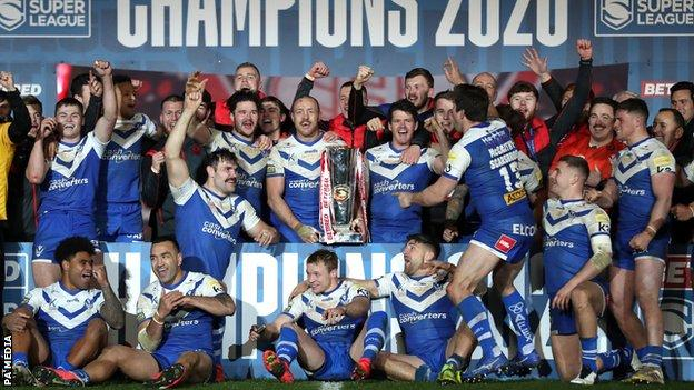 St Helens win dramatic last-gasp Grand Final thumbnail