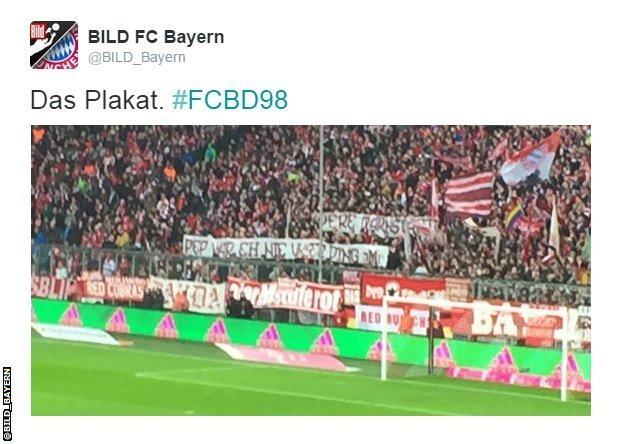 Pep Guardiola banner