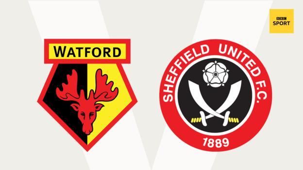 Watford v Sheff Utd