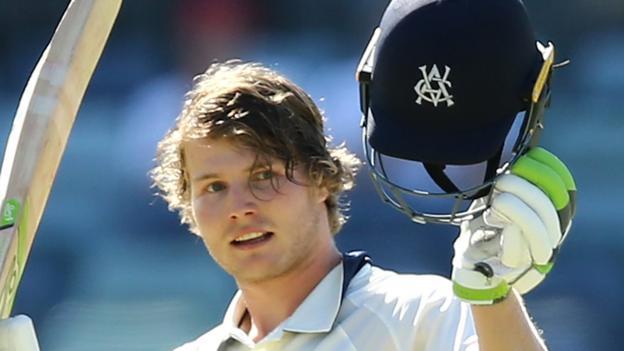 Australia v Sri Lanka: Will Pucovski given first call-up, Shaun & Mitchell Marsh out thumbnail