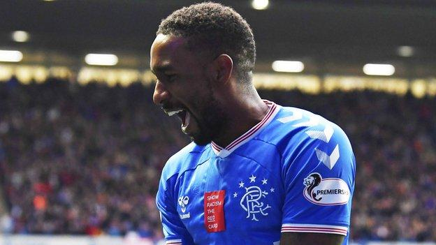 Image result for Rangers 5-0 Hamilton