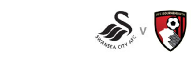Swansea v Bournemouth
