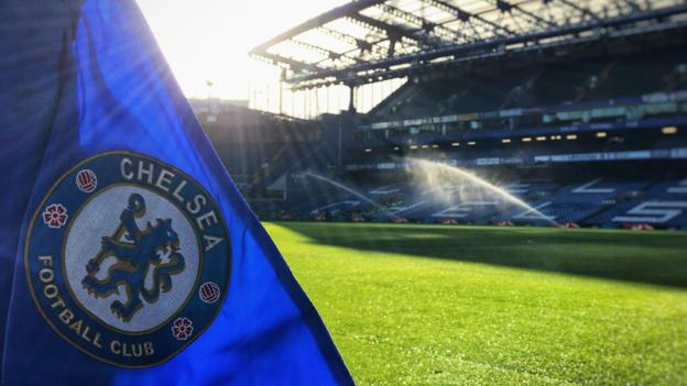 Chelsea alleged abuse: Police investigate historic 'assault' thumbnail