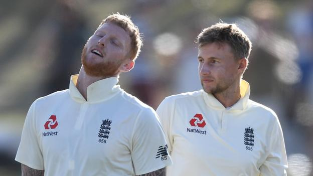 Ben Stokes: England Test captain Joe Root backed by players, says all-rounder thumbnail