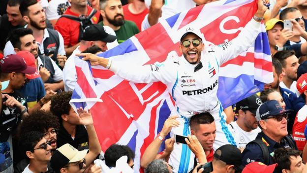 Brazilian Grand Prix preview: Interlagos ready for Lewis Hamilton's title party