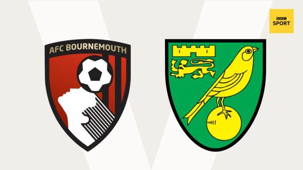 Bournemouth v Norwich