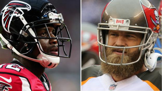 Premier League predictions: Lawro v NFL stars Mohamed Sanu and Ryan Fitzpatrick thumbnail