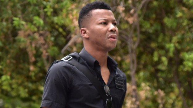 Good nature news Nigeria's Ikechukwu Uche