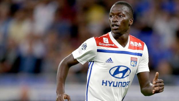 Pape Cheikh Diop chooses to play for Spain over Senegal - BBC Sport