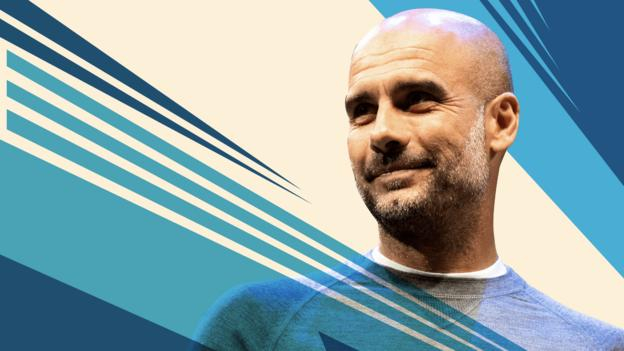 Pep Guardiola: Manchester City manager on football, family, music, love and his legacy thumbnail