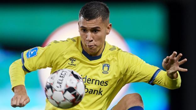 Coronavirus: Four Danish league players in quarantine after meeting Thomas Kahlenberg