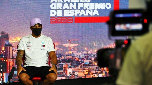 sports Lewis Hamilton