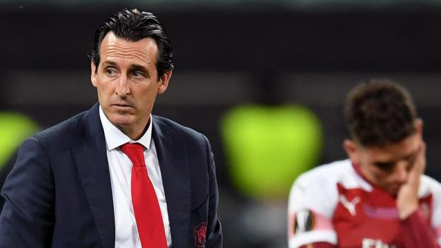 Arsenal sack Unai Emery: What went wrong for Spaniard and was it all his fault? thumbnail