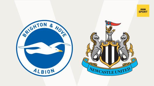 Brighton v Newcastle