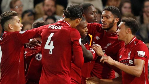 Premier league results man city top after liverpool draw - Bbc football league 1 table ...