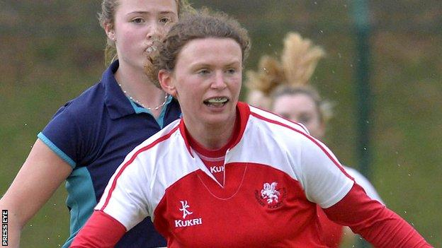 Alex Speers was among the scorers for Pegasus against Loreto
