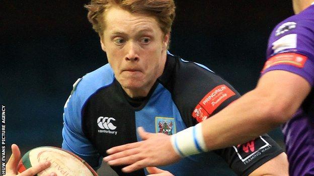 Harry Davies