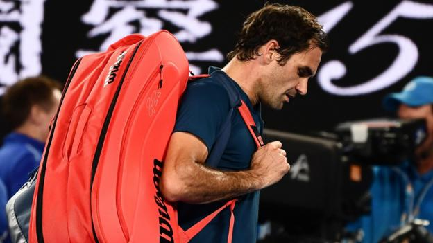 Roger Federer plans to play clay-court season after Australian Open exit thumbnail