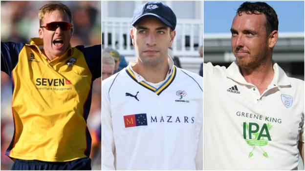 110781168 harmer olivier abbott getty - Kolpak: PCA would back two overseas players per county post-Brexit