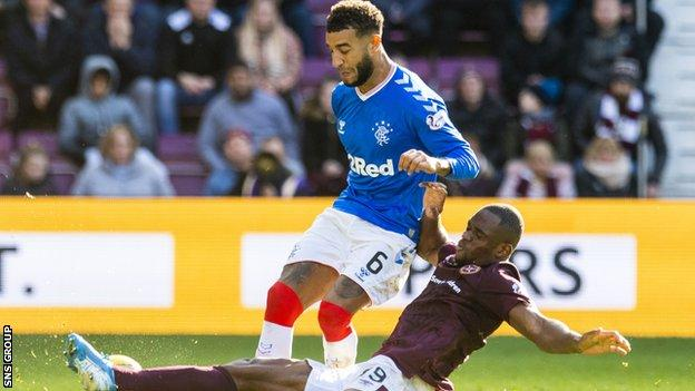 Hearts face Rangers at Hampden the day after Hibernian play Celtic