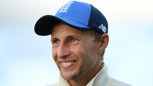 England in West Indies: Joe Root showed 'integrity and leadership' - Ebony Rainford-Brent