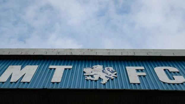 Macclesfield Town v Mansfield Town: Game to go ahead after strike threat averted