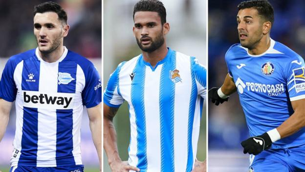 Barcelona: How they can sign a striker outside transfer window and who they want
