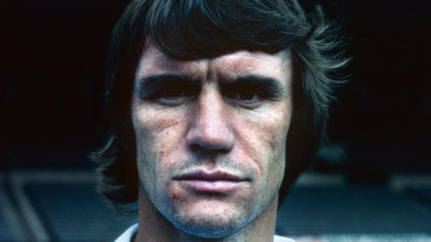 Dave Watson: Ex-England skipper may have same disease as Jeff Astle had