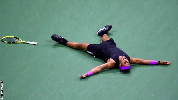 Us Open 2020 Rafael Nadal Will Not Play At Grand Slam In New York Bbc Sport