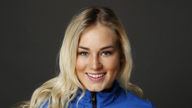 Katie Ormerod becomes Britain's first World Cup snowboard champion