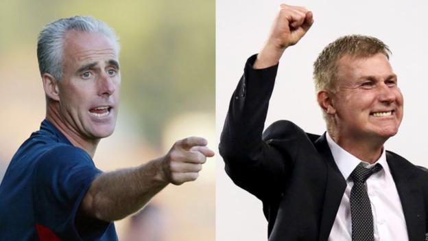 Republic of Ireland: Euro 2020 play-offs delay prolongs FAI's manager dilemma