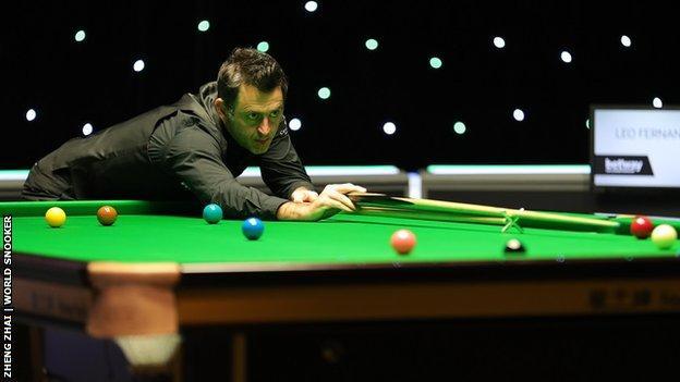 UK Snooker Championship 2020: Ronnie O'Sullivan Through; Stuart Bingham Makes 147