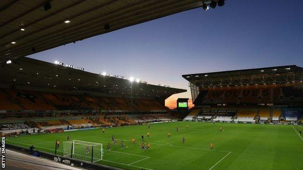 Financial Fair Play: Wolves punished by Uefa after overspending (2020)