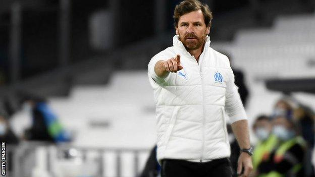 Andre Villas-Boas has won league titles in Portugal and Russia