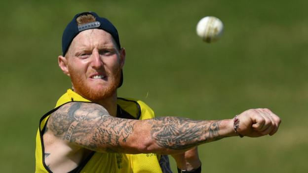 England v West Indies: Ben Stokes says captaincy won't change his model thumbnail