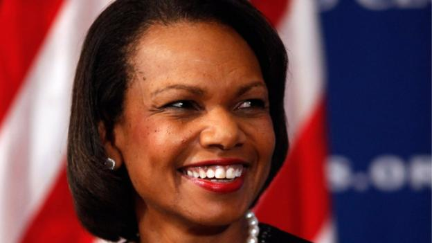 Cleveland Browns 'want to interview Condoleezza Rice for head coach role' thumbnail