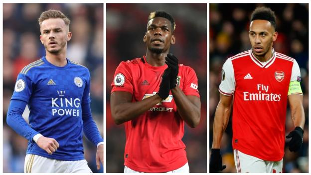 Which Premier League squads need work in the transfer window? The top 10 clubs thumbnail