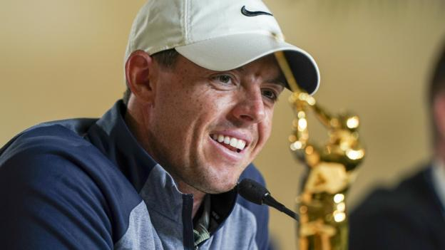 Rory McIlroy says best golf still to come after Players Championship win thumbnail