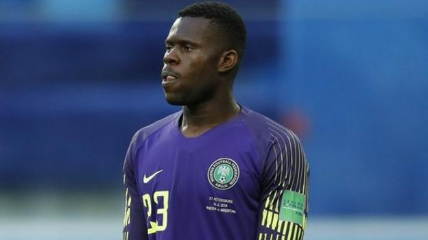 455595b62 Uzoho wins appeal against one-match ban - BBC Sport