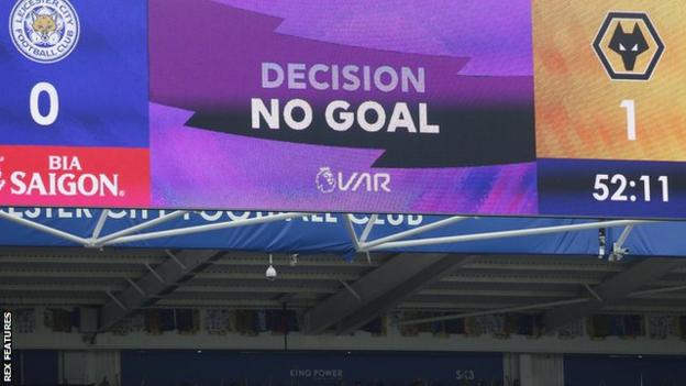 The Premier League has spent two years monitoring the use of VAR in a host of other competitions, including major European leagues, the Women's World Cup, the Champions League and the FA Cup