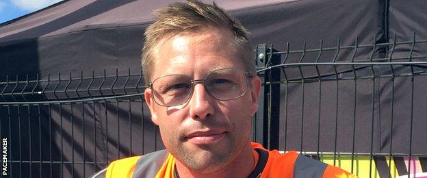Jamie Hodson