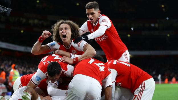 Arsenal 4-0 Newcastle: Gunners pass test but still work in progress - Martin Keown analysis