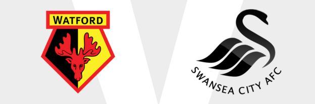 Watford v Swansea
